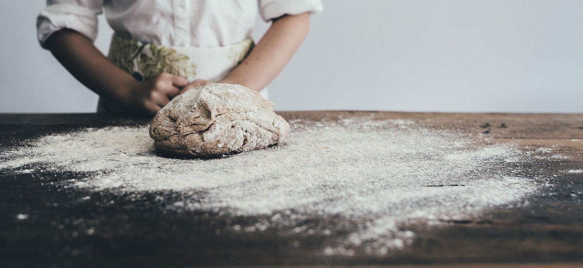 Expertos en Panadería y Pastelería